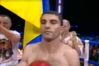 Стал известен следующий соперник нашего единственного действующего чемпиона мира по боксу