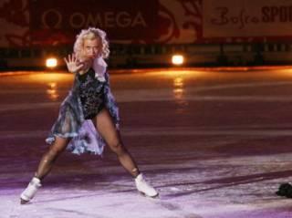 Фигуристка, завоевавшая для Украины историческую золотую медаль, отказалась от гражданства
