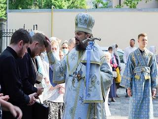 Митрополит УПЦ про объединение украинцев: Надо услышать друг друга