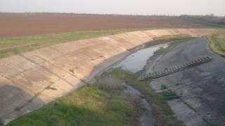 Россия завела дело из-за водной блокады Крыма