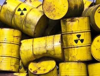 Наконец-то: ядерные отходы теперь будут хранить в Украине, а не в проклятой России