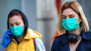 Украинцев готовят к выходу из зеленого уровня эпидемической опасности