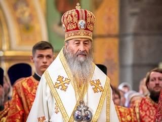 Предстоятель УПЦ рассказал о святом, который рукоположил его отца во священники