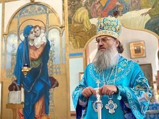 Митрополит УПЦ рассказал, как сохранить духовную радость