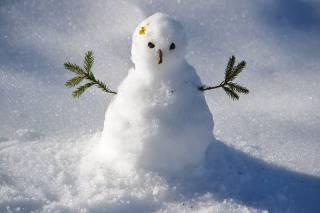 Стало известно, когда в Украине может исчезнуть зима
