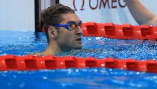 Еще один украинец стал рекордсменом мира в плавании