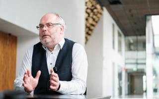Новым президентом Эстонии стал директор музея