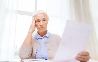 Украинцев ждет трагическое пенсионное будущее