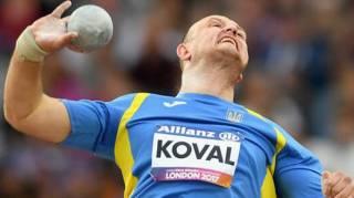 Украинец опротестовал результаты соревнований и стал еще одним рекордсменом на Паралимпиаде
