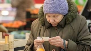 Накопительная «отмазка» украинского пенсионного аферизма