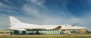 Украинский арсенал: тяжелые сверхзвуковые самолеты семейства Ту-22