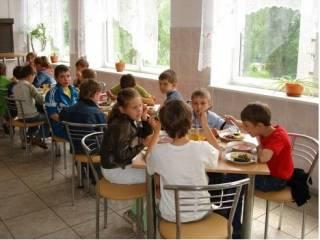C 1 сентября украинцев в школах ожидают новые нормативы питания