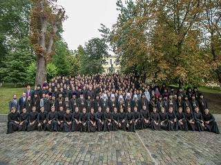 Духовные школы УПЦ начали учебный год