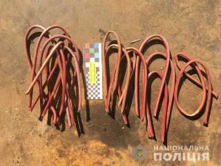На Ровенщине парень оставил больницу без кислорода ради 1200 гривен