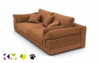 Как выбрать диван в спальню