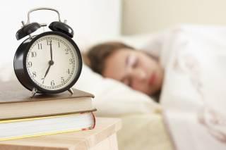 Ученые выяснили, чем опасно недосыпание