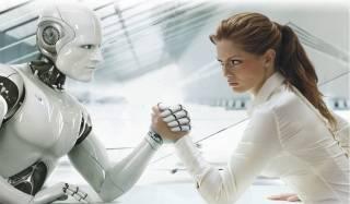Роботы способны влиять на людей взглядом, – ученые