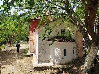 Украинский ученый обнаружил на Афоне неизвестные пустынные обители, основанные украинскими монахами