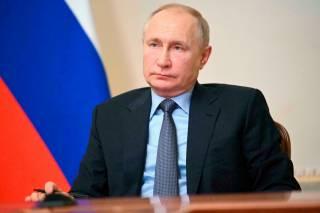 Путин сделал громкое заявление по Украине
