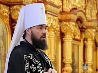 Митрополит УПЦ рассказал, как перестать бояться смерти
