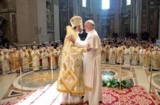 Украина в крови. Новый крестовый поход Католической церкви. Часть 22