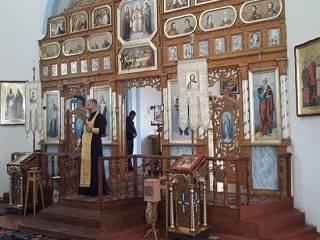 На Виннитчине сторонники ПЦУ захватили храм УПЦ
