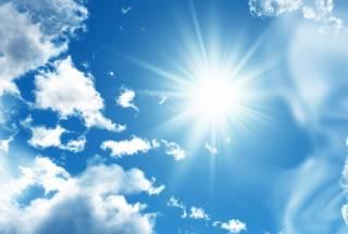 К концу недели в Украине ожидается значительное потепление