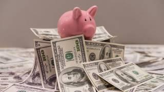 Слухи о кончине доллара преувеличены. Он еще спляшет на ваших похоронах...