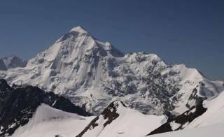 В горах Грузии погиб украинский альпинист
