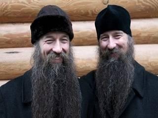 В УПЦ рассказали, почему священники носят бороду