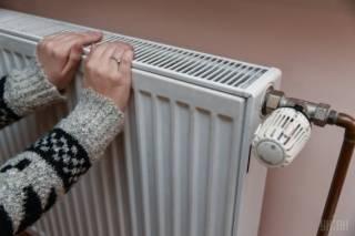 Украинцам рассказали, когда в их квартирах потеплеют батареи