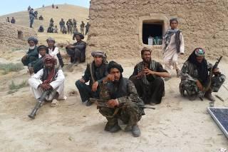 В Афганистане могут закрыться почти все медучреждения