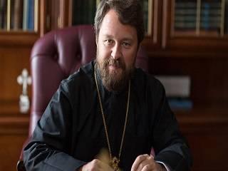 В РПЦ считают, что позиция патриарха Варфоломея – позорная и абсурдная