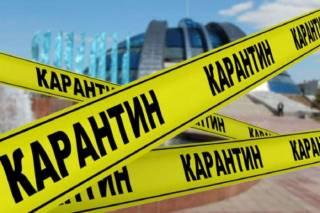 Названы самые опасные области Украины в плане эпидемии