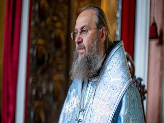Митрополит Антоний рассказал о последствиях вмешательства Фанара во внутренние дела УПЦ