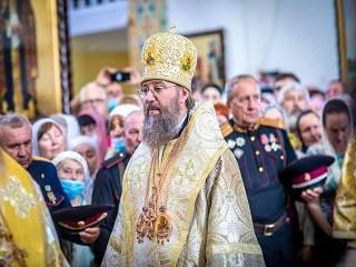 Управделами УПЦ рассказал, как принял решение стать священником