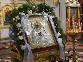 Митрополит УПЦ рассказал, почему человеку необходимо подражать Богородице