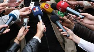 Международный день солидарности журналистов: какой праздник отмечается 8 сентября 2021 года