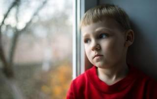 Как оказалось, в Украине растет число детей-сирот