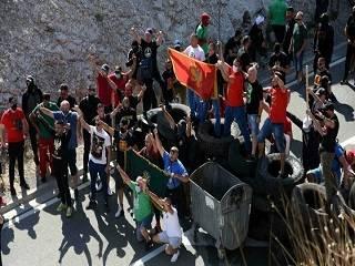 В РПЦ считают, у антицерковных акций в Черногории и в Украине «общий почерк»