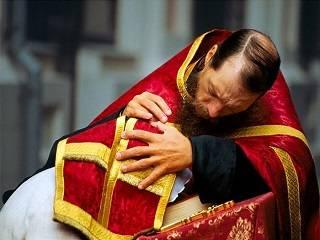 Митрополит Антоний объяснил, почему важно исповедоваться