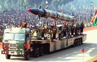 Ракетная дубинка для Дели