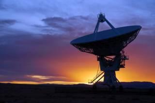 Астрономы зафиксировали загадочный радиосигнал от неизвестного источника