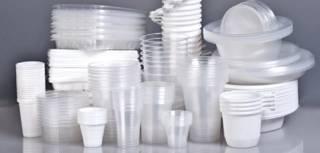 В Украине хотят запретить одноразовую посуду