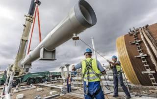 Стало известно, когда «Газпром» начнет поставки газа через «Северный поток-2»