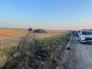 В Киевской области погиб хасид