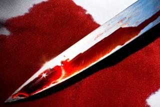 Под Винницей женщину убили на первом свидании