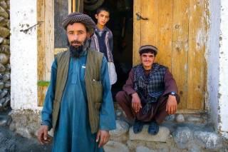 В Украине уже ждут беженцев из Афганистана