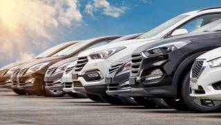 Прокат и аренда авто - один из самых популярных сервисов этим летом в Украине