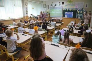 В МОЗ объяснили, будут ли требовать у школьников результаты тестов на коронавирус